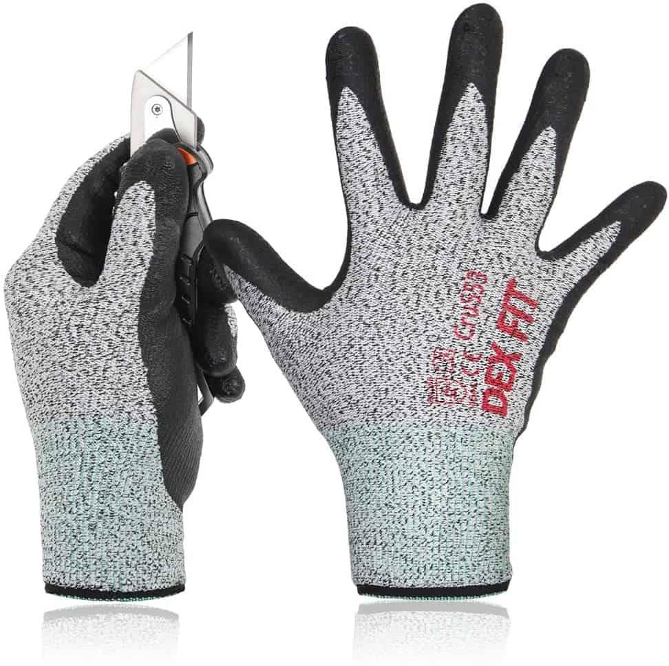 Best Cut Resistant Gloves anti cut gloves, cut proof gloves, cut resistant gloves, cut resistant hand gloves, cutting gloves food service